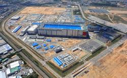 Samsung bắt đầu xây dựng dây chuyền sản xuất chip trị giá 7 tỷ USD tại Trung Quốc