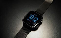 Fitbit Versa giá 200 USD là chiếc smartwatch tuyệt vời nhất tôi từng sử dụng, thậm chí còn hơn cả Apple Watch