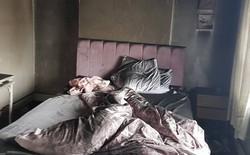 Nhà cháy trụi bởi món đồ chơi đang sạc pin, 5 mẹ con thành người vô gia cư chỉ sau vài giờ