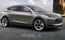 Tesla biết gì về vụ tai nạn nghiêm trọng mới đây của chiếc Tesla Model X?