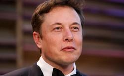 """Từng """"sống qua ngày"""" chỉ với 1 USD, Elon Musk nay đã thành tỷ phú có 11,9 tỷ USD"""