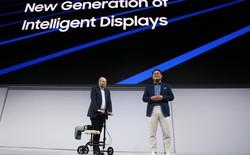 Samsung dự định sẽ bán 1,5 triệu TV QLED trong năm nay