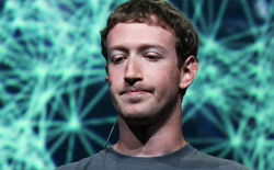 Vốn hóa thị trường Facebook bốc hơi 80 tỷ USD, riêng tài sản của CEO Mark Zuckerberg mất hơn 14 tỷ USD