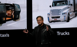 Uber xác nhận sẽ không sử dụng nền tảng Drive dành cho xe tự lái do Nvidia cung cấp