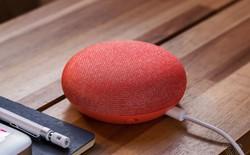 Google Home đã có thể phát nhạc qua loa Bluetooth rời