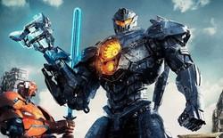"""Robot trong """"Pacific Rim: Uprising"""" có vẻ hoành tráng đấy, nhưng vẫn còn kém xa robot ngoài đời thực"""