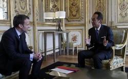 Samsung, Fujitsu chọn Pháp để xây dựng các trung tâm nghiên cứu AI mới