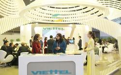 Viettel đem đến MWC 2018 những sản phẩm công nghệ 4.0 vượt xa sự mong đợi của đối tác