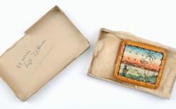 """Những lá thư viết trên bánh quy: Câu chuyện cảm động về những """"nhân chứng"""" lịch sử cách đây gần 100 năm"""