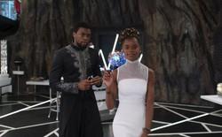 """Niềm cảm hứng đằng sau những công nghệ đến từ tương lai trong phim """"Black Panther"""""""