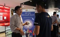 5 lý do Azure Backup chinh phục hoàn toàn doanh nghiệp Việt ngay từ khi ra mắt