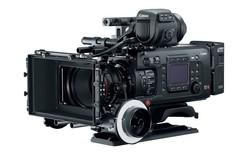 Cuối cùng Canon cũng đã chịu làm máy quay chuyên nghiệp cảm biến Full Frame với EOS C700 FF