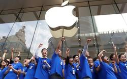Xảy ra mâu thuẫn, nhân viên Apple đe dọa sẽ tiết lộ dữ liệu iCloud của khách hàng
