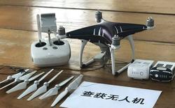 Trung Quốc triệt phá đường dây buôn lậu smartphone bằng drone, giá trị ước tính hơn 1800 tỷ đồng