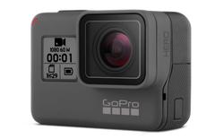 """Để tự cứu chính mình, hãng sản xuất camera """"phượt"""" GoPro sắp ra mắt camera giá siêu rẻ"""