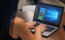 Cách kích hoạt tính năng tối ưu hóa hiển thị trên Windows 10 Spring Creators