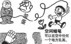 Không chỉ xuất hiện trong truyện Doraemon, những bảo bối thần kỳ này đã trở thành hiện thực giữa thế kỷ 21