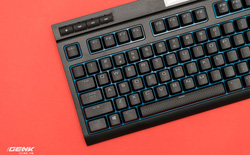 Đánh giá bàn phím không dây Corsair K63 Wireless - Hổ mọc thêm cánh