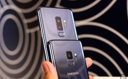 """Nhờ đâu S9/S9+ làm """"chấn động"""" thị trường smartphone đầu 2018?"""