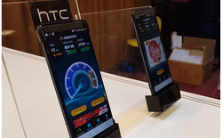 HTC U12 lộ cấu hình chi tiết: Chip SD 845, RAM 6GB, bộ nhớ 256GB, màn hình 6 inch, camera kép 12MP+16MP