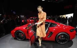 Sau Uber, Airbus, tới lượt hãng xe sang Porsche tuyên bố sẽ sản xuất xe bay tự hành