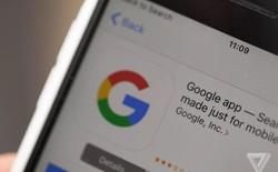 Ứng dụng Google được tích hợp trực tiếp vào iMessage giúp đơn giản hóa quá trình tìm kiếm và chia sẻ thông tin giữa người dùng