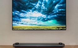 """Các dòng TV OLED 2018 cao cấp của LG sẽ có giá rẻ bất ngờ với mức thấp nhất """"chỉ"""" 3.000 USD"""