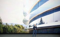 """Tình trạng nhân viên """"cụng đầu"""" vào cửa kính trong suốt tại Apple Park nghiêm trọng đến mức cần tới sự can thiệp của 911"""