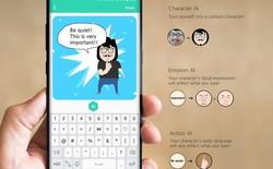 C-Lab của Samsung chuẩn bị giới thiệu các ứng dụng dựa trên AI