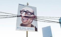 Dù đơn giản, những biển quảng cáo sáng tạo này vẫn có sức lôi cuốn hơn cả nghìn câu chữ