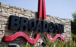 """Broadcom hứa hẹn sẽ biến Mỹ thành """"nhà lãnh đạo thế giới"""" trong mảng 5G nếu như sáp nhập thành công với Qualcomm"""