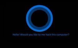 Hacker có thể lợi dụng Cortana trên Windows 10 để truy cập vào những website độc hại ngay cả khi người dùng đã khóa thiết bị của mình