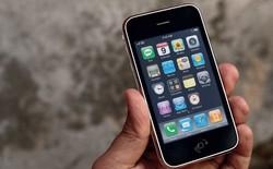 iPhone 3GS tưởng đã lỗi thời nhưng hoá ra lại là smartphone có thể quay phim retro đẹp đến ngỡ ngàng