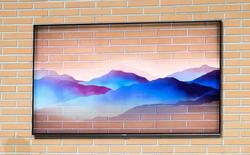 """Samsung công bố dòng TV QLED 4K 2018 mới: Có khả năng """"ngụy trang"""", đi kèm trợ lý ảo Bixby điều khiển nhà thông minh của bạn"""