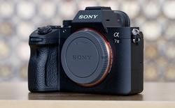 Cùng xem thử ảnh chụp trong điều kiện thiếu sáng của Sony A7 III, kết quả sẽ khiến bạn vô cùng kinh ngạc
