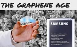 Công nghệ pin đột phá của Samsung có thể sạc nhanh gấp 5 lần, hứa hẹn sẽ là vũ khí bí mật giúp đánh bại Apple