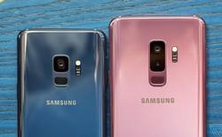 Microsoft chính thức cho phép khách hàng đặt mua Galaxy S9/S9+ trên Microsoft Store, giảm giá đến 350 USD khi đổi các smartphone cũ
