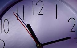 Xung đột về năng lượng giữa Serbia và Kosovo đã khiến đồng hồ điện tử toàn Châu Âu chạy chậm 5,7 phút