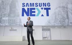 Samsung thành lập quỹ đầu tư mạo hiểm NEXT Q Fund, hỗ trợ vốn và tìm cơ hội từ các start-up chuyên về AI