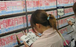 """Hiện tượng kỳ lạ """"Mariko Aoki"""": Câu chuyện về những người cứ bước vào hiệu sách là nhu cầu đi vệ sinh trỗi dậy"""