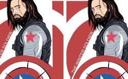 Avatar Twitter mới của đạo diễn Avengers: Infinity War ngầm khẳng định cái chết của Captain America