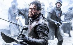 HBO vừa quay xong cảnh chiến trận khổng lồ ở mùa cuối Game of Thrones, mất tới 55 ngày để hoàn thành