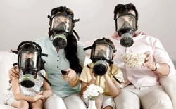Những mối nguy hại đe doạ sức khỏe đang ẩn nấp ngay trong chính ngôi nhà của bạn