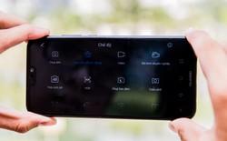 Nâng tầm sống ảo của bạn lên tận mây xanh với Huawei Nova 3e