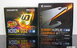 Mở hộp bộ đôi bo mạch chủ Gigabyte H310M DS2 và B360M Aorus Gaming 3: Đã đến lúc nâng cấp máy tính rồi các game thủ ơi!