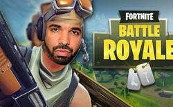 """Lần thứ 2 livestream Fortnite cùng Drake, """"Ninja"""" được nam rapper này thưởng nóng 5.000 USD sau chiến thắng ở trận đấu cuối cùng"""