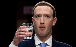 """[Video] Xem toàn cảnh Mark Zuckerberg bị """"quay"""" như chong chóng bởi hàng đống câu hỏi từ Nghị viện Mỹ"""