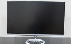 """VTB 24"""" Frameless Monitor: Giá siêu rẻ nhưng thiết kế cực chất"""