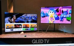 Chặng đường 12 năm giữ ngôi vương trên thị trường TV của Samsung