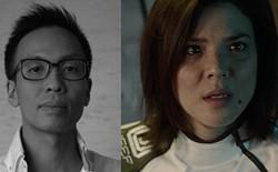 """Đạo diễn gốc Việt được báo quốc tế ca ngợi với phim ngắn giả tưởng nặng kĩ xảo """"Hyperlight"""""""